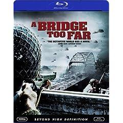 A Bridge Too Far [Blu-Ray] [Blu-ray]