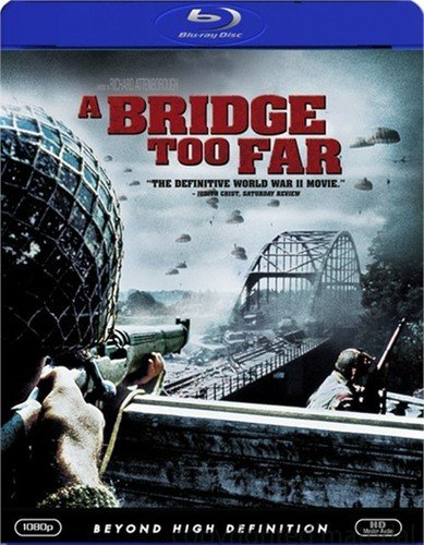 A Bridge Too Far [Blu-Ray] [Blu-ray]