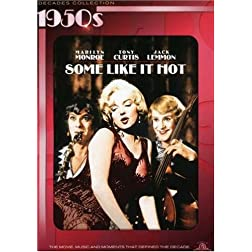 Some Like It Hot (Decades Collection with CD)