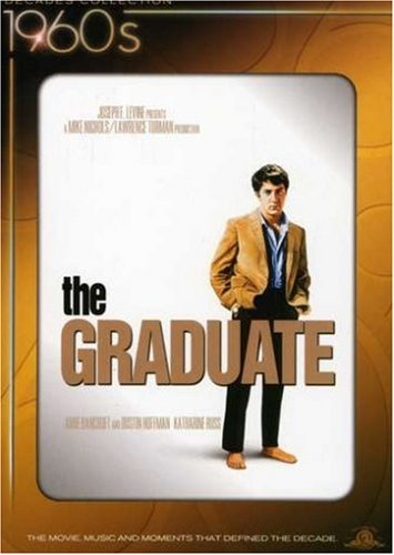 The Graduate (Decades Collection with CD)