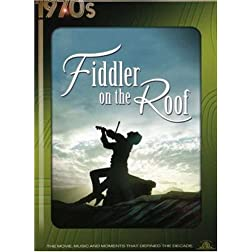 Fiddler on the Roof (Decades Collection with CD)