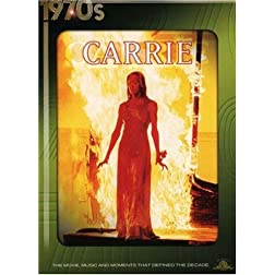 Carrie (Decades Collection with CD)