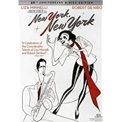 New York, New York (30th Anniversary Edition)