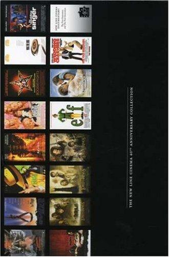 New Line Cinema's 40th Anniversary Collection
