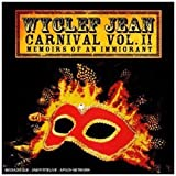 album art to Carnival, Volume II: Memoirs of an Immigrant