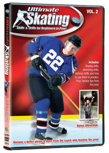Power Tech Ice Hockey Series, Vol. 2