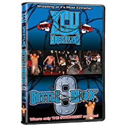 XCW Wrestling Battle Box 8
