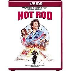 Hot Rod [HD DVD]