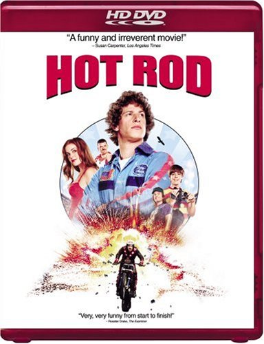 Hot Rod [HD DVD]