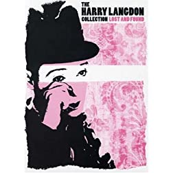 Lost and Found: The Harry Langdon Collection