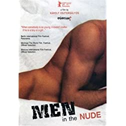 Men in the Nude