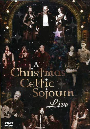 A Christmas Celtic Sojourn, Live