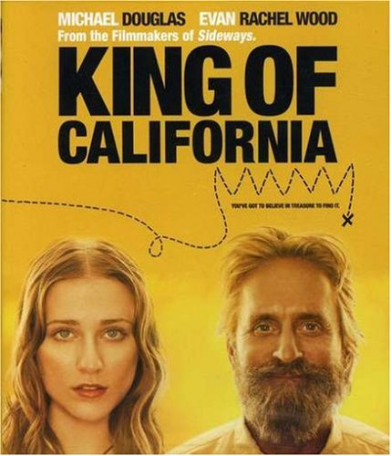 King of California [HD DVD]
