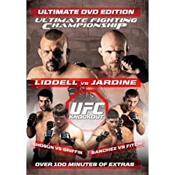 Ultimate Fighting Championship, Vol. 76: Knockout
