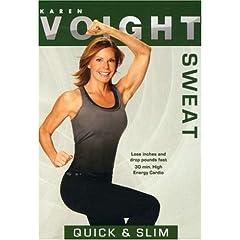 Karen Voight: Quick and Slim