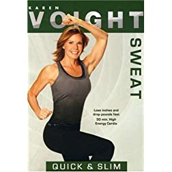Karen Voight: Quick and Slim