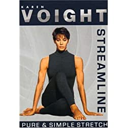 Karen Voight: Pure & Simple Stretch