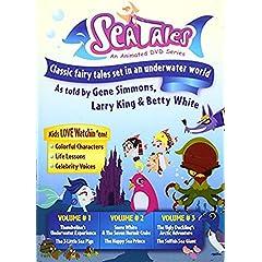 Sea Tales Library, Vol. 1-3