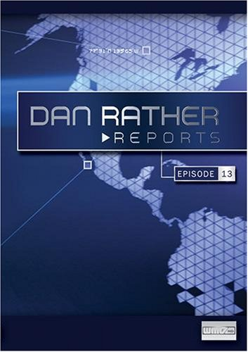 Dan Rather Reports #207: Race To The White House: Talking Politics At Princeton University [WMV]