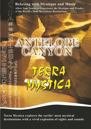 Terra Mystica  ANTELOPE CANYON U.S.A.