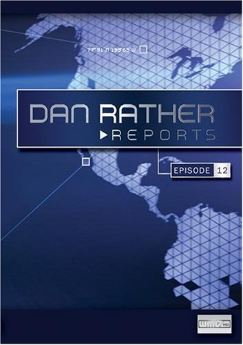 Dan Rather Reports #206: Medical Marijuana [WMV/SD Package]