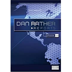 Dan Rather Reports #205: Afghanistan/Border War Update [WMV/SD Package]