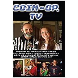 COIN-OP TV DVD VOLUME 1