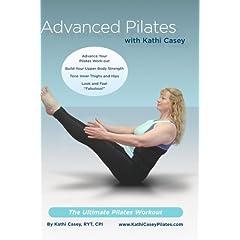 Advanced Pilates with Kathi Casey