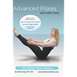 Advanced Pilates with Kathi Casey