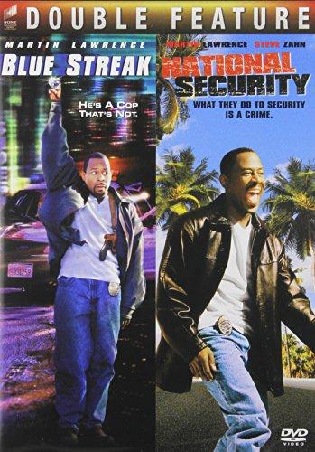 Blue Streak/National Security