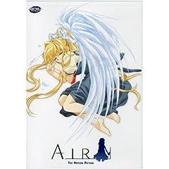 Air: The Movie