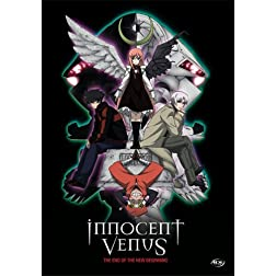Innocent Venus, Vol. 3: The End of the New Beginning