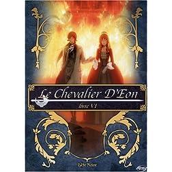 Le Chevalier d'Eon, Vol. 6: Bete Noire