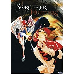 Sorcerer Hunters: Perfect Collection