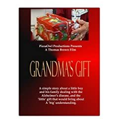 Grandma's Gift (Character Development Series - Alzheimer's)