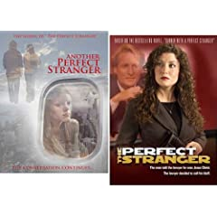 Perfect Stranger 2-DVD Set