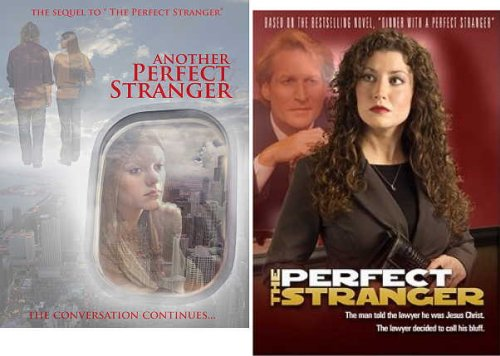 Perfect Stranger 2-DVD Set