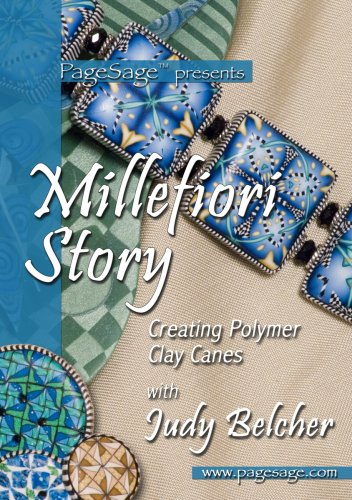 Millefiori Story with Judy Belcher
