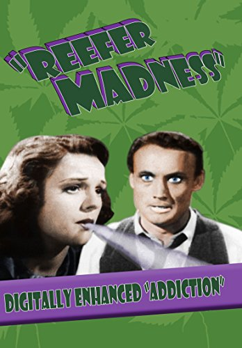 Reefer Madness [Remastered] 1936