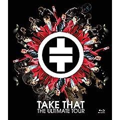 Take That - Ultimate Tour [Blu-ray]
