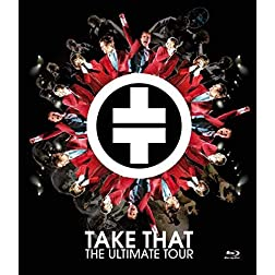 Take That - Ultimate Tour [Blu-ray]