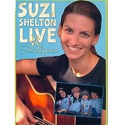 Suzi Shelton Live