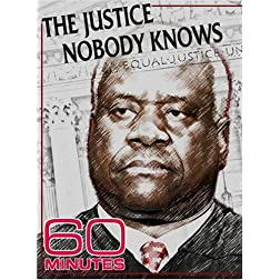60 Minutes - The Justice Nobody Knows (September 30, 2007)