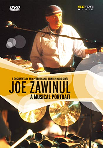 Joe Zawinul: A Musical Portrait