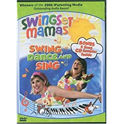 Swingset Mamas