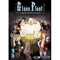 Glass Fleet, Vol. 2 (Uncut)