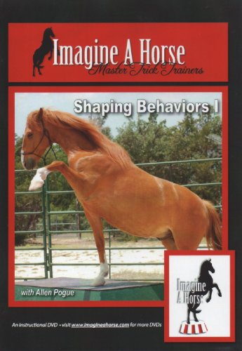 Shaping Behaviors for Trick Horses I