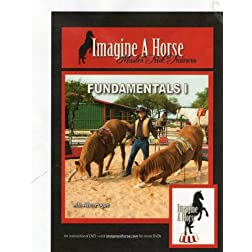 Trick Horse Training Fundamentals I