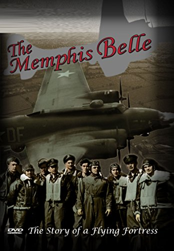 The Memphis Belle: A Story of a Flying Fortress [Remastered Edition] 1944