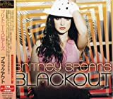 album art to Blackout